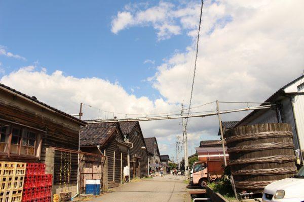 金沢市町並み2